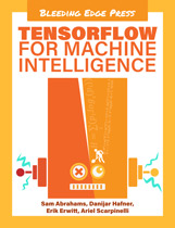 Tensor Flow For Machine Intelligence